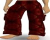 Red and Black cargos