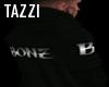 Bonz Custom Hoodie