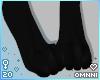 . Prisma   feet