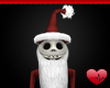 Mm Santa Skellington