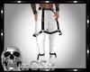 CS White Tactical Pants