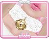 ♥Fur Neko Collar V4