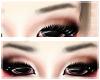 <3 Full Black Eyebrows