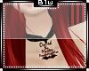 B!u: His~ Collar