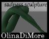 *OD* Sadnes sculpture 2