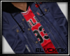 S.Pippen Jersey & Jacket