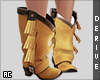 AC | Cowgirl Boots