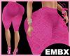 EMBX Bimbo Short LA PK