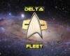 Delta Spacegloves Red M