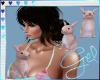[Gel]Easter Bunny Should