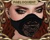 F:~Erzebeth mask brown 2