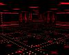 Neon Red Dragon Club