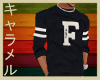 !K AnF Sweater:NAVY ♂