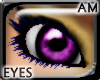 [AM] Bessie Violet Eye