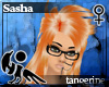 [Hie] Sasha tangerine