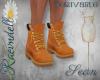 RVN♥ Sean Boots Deriv