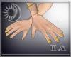 (IA) Apollos's nail