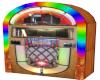 Arnolds 80s jukebox