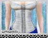 Ori~ Elizabeth Dress