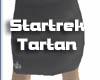 Startrek Tartan