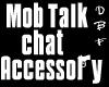 Mob Talk Male Voice Box