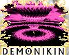 Pink Inferno DJ Light