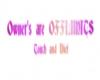 Owner's OFFLIMITS neon
