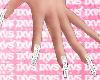 Diamond Nails V1