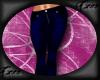 Blue Jeans Flared BM