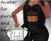 Avatar For Purses #2