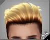 ~AK~ Robert: Blonde
