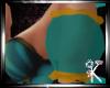 !K ~Jasmine Sleeves~