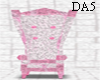 (A) Candy Manor Chair