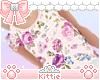 Floral Dress PT1