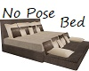 .S. No Pose Bed