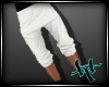 HT‼ White Shorts