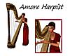 Amore Harpist-npc