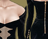 Villain Velvet Dress