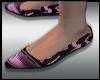!R! EID | Shoes -Purple