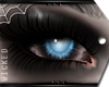 ¤ Omen Blue Eyes