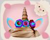 [LW]Unicorn Girl Ears