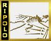 Dragon Skeleton Remains