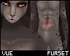 V e Cackle Fur M