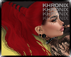 *K* Kriti Crimson