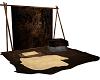 Caveman Drying Rack