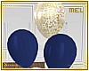 "☮BDay Balloons """