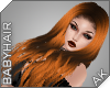 ~AK~ Kira: Ginger Red