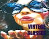VINTAGE GLASSES Nico´s