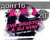 DJ Vini Eva Bristol Dont