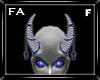 (FA)ChainHornsF Blue3